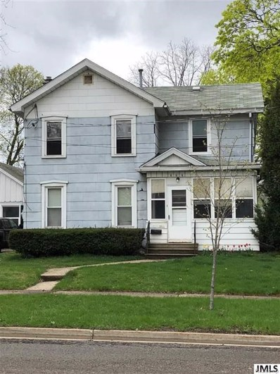 808 Steward Ave, City Of Jackson, MI 49202 - MLS#: 55201801525