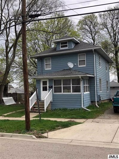 805 Foote St, City Of Jackson, MI 49202 - MLS#: 55201801529
