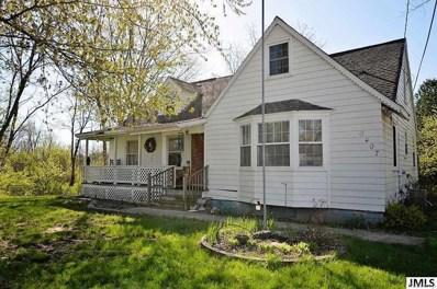 6407 Spring Arbor Rd, Spring Arbor, MI 49201 - MLS#: 55201801534