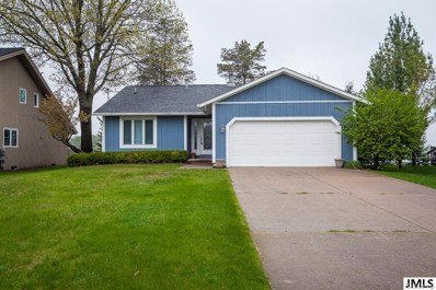 108 Southern Shores Dr, Columbia, MI 49230 - MLS#: 55201801536