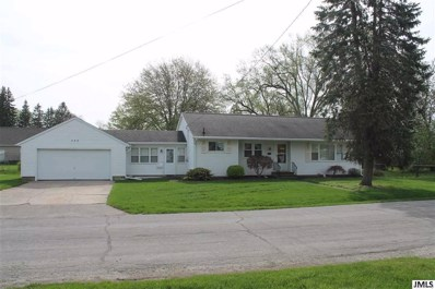 325 Seminole Place, Blackman Charter, MI 49202 - MLS#: 55201801576