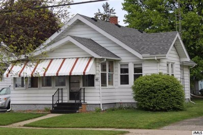 715 N Elm Ave, City Of Jackson, MI 49202 - MLS#: 55201801654