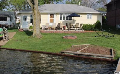 282 Lakeshore Dr, Cambridge, MI 49230 - MLS#: 55201801685