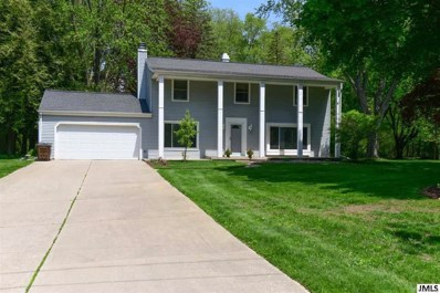2716 Forest Lake Dr, Summit, MI 49203 - MLS#: 55201801741