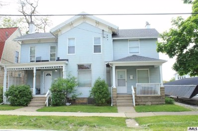 111 Lydia St, City Of Jackson, MI 49201 - MLS#: 55201801785