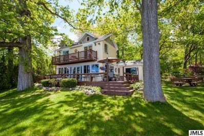 1800 Eagle Pt Dr, Columbia, MI 49234 - MLS#: 55201801813