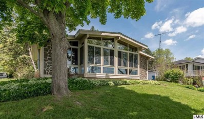 11661 S Lakeside Dr, Somerset, MI 49249 - MLS#: 55201801816