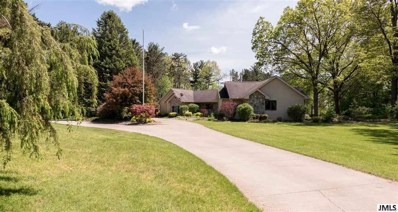 2000 Evergreen Tr, Summit, MI 49203 - MLS#: 55201801819