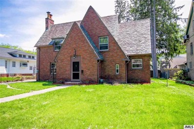 1309 W Franklin St, City Of Jackson, MI 49203 - MLS#: 55201801829