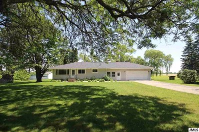 8571 Rives Junction Rd, Rives, MI 49277 - MLS#: 55201801847