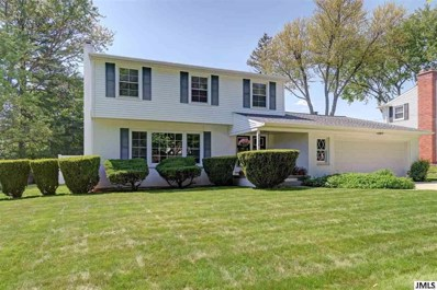 2122 Cascade Dr, City Of Jackson, MI 49201 - MLS#: 55201801865