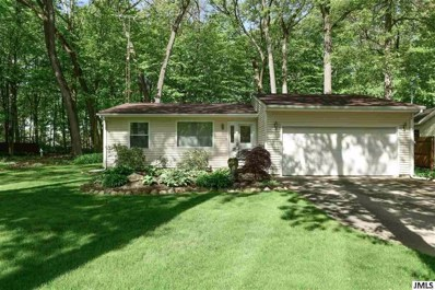 286 Audell, Columbia, MI 49230 - MLS#: 55201801874