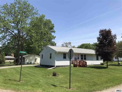 2501 Gilman Place, Summit, MI 49203 - MLS#: 55201801877