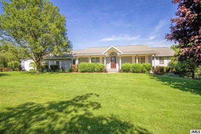9802 Case Rd, Columbia, MI 49230 - MLS#: 55201801924