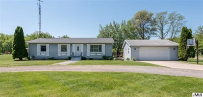 6073 Brooklyn Rd, Napoleon, MI 49201 - MLS#: 55201801935