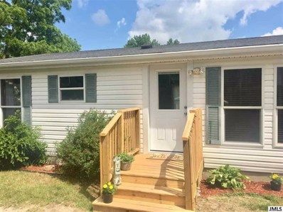 216 N Grinnell, City Of Jackson, MI 49202 - MLS#: 55201801941