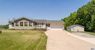 5972 Jefferson Rd, Columbia, MI 49234 - MLS#: 55201801951