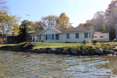 2188 Sunset Park, Columbia, MI 49234 - MLS#: 55201801955