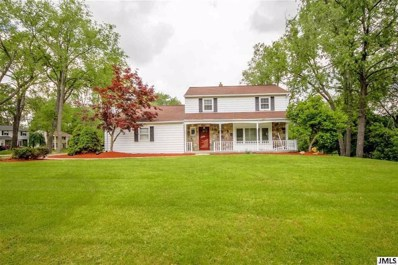 1973 Elmhurst Lane, Summit, MI 49201 - MLS#: 55201801960