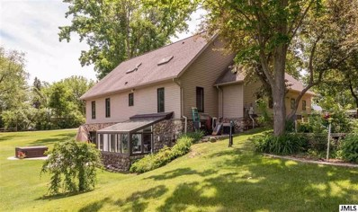 11253 Almon Pt, Somerset, MI 49249 - MLS#: 55201801961