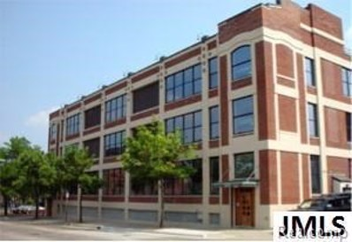 109 W Washington Ave UNIT Unit 1, City Of Jackson, MI 49201 - MLS#: 55201801978