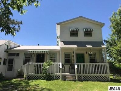 190 Wamplers Lake Rd, Columbia, MI 49230 - MLS#: 55201801979