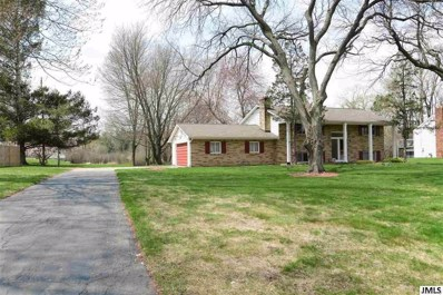 4982 Maple Dale Rd, Summit, MI 49201 - MLS#: 55201801980