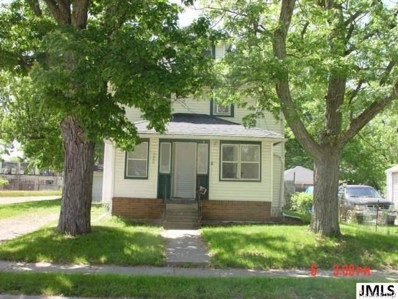 1030 Hamilton, City Of Jackson, MI 49202 - MLS#: 55201802002