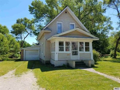 137 Hollis St, Summit, MI 49203 - MLS#: 55201802015