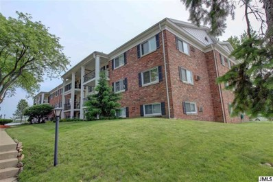 806 W Michigan Ave UNIT #304E, City Of Jackson, MI 49202 - MLS#: 55201802032