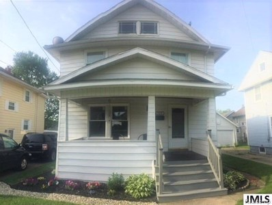 759 Union St, City Of Jackson, MI 49203 - MLS#: 55201802034