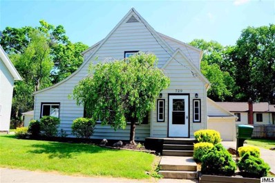729 Glenwood, City Of Jackson, MI 49203 - MLS#: 55201802042