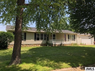 316 Marshall, City Of Jackson, MI 49202 - MLS#: 55201802066