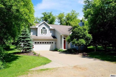 2203 Creglow Dr, City Of Jackson, MI 49203 - MLS#: 55201802072