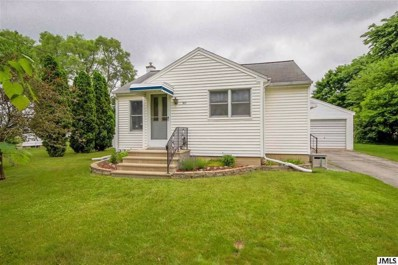 912 Gerald, Summit, MI 49203 - MLS#: 55201802098