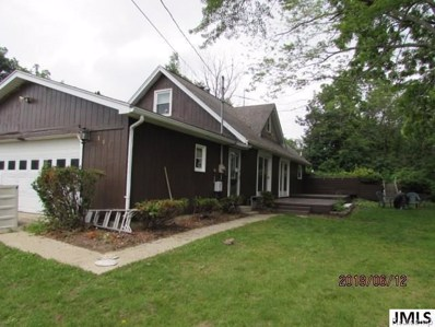 105 Claremont Cr, Columbia, MI 49230 - MLS#: 55201802117
