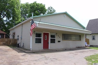 619 Steward Ave, City Of Jackson, MI 49202 - MLS#: 55201802151