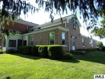 6634 County Farm, Sandstone Charter, MI 49201 - MLS#: 55201802174
