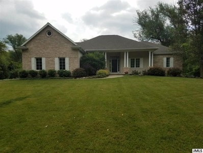 1012 Locust Ln, City Of Albion, MI 49224 - MLS#: 55201802188