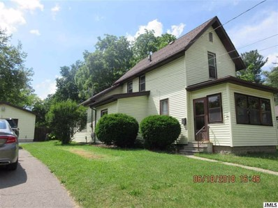 1040 Maple Ave, City Of Jackson, MI 49203 - MLS#: 55201802195