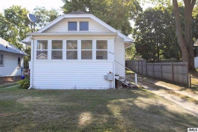 2213 Crest Ave, Summit, MI 49203 - MLS#: 55201802228