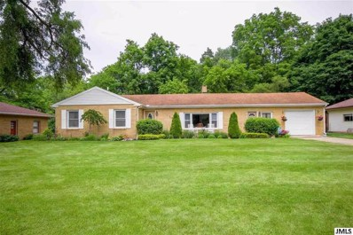 1245 Levant, Summit, MI 49203 - MLS#: 55201802236