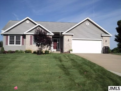 1320 Northwind, Leoni, MI 49201 - MLS#: 55201802285