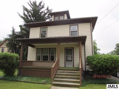 1005 Wildwood Ave, City Of Jackson, MI 49202 - MLS#: 55201802297