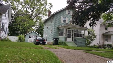 755 Oakdale Ave, City Of Jackson, MI 49203 - MLS#: 55201802303
