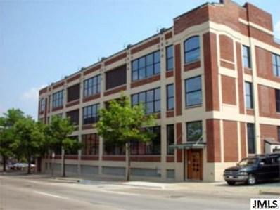 109 W Washington Ave, City Of Jackson, MI 49202 - MLS#: 55201802344