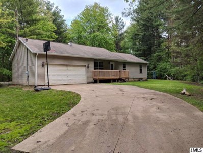 4233 Ridge Rd, Blackman Charter, MI 49201 - MLS#: 55201802355