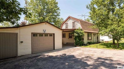 600 Oakwood Beach, Columbia, MI 49230 - MLS#: 55201802360