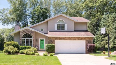 6320 Burning Tree, Blackman Charter, MI 49201 - MLS#: 55201802362