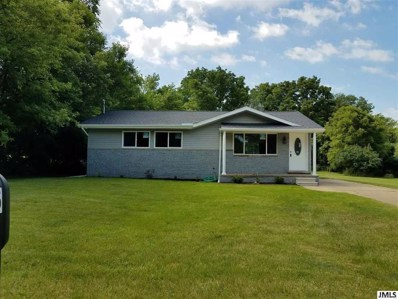 615 E Monroe St, City Of Jackson, MI 49202 - MLS#: 55201802394